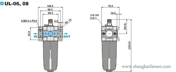 UL油雾器1